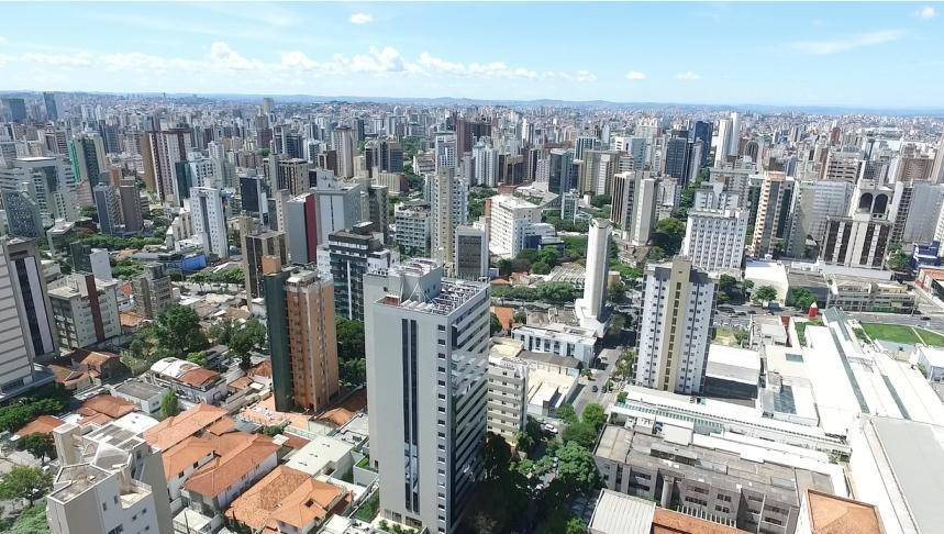 Belo Horizonte - Savassi