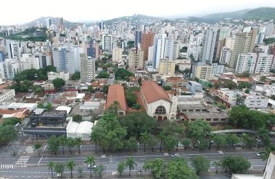Belo Horizonte - São Pedro 002