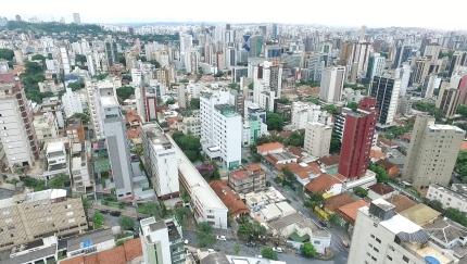 Belo Horizonte - São Pedro 003
