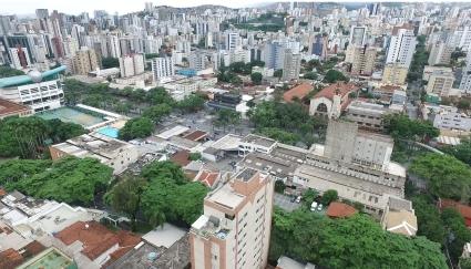 Belo Horizonte - São Pedro 004