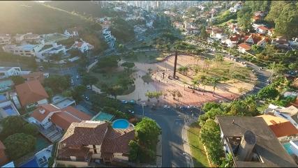 Praça do Papa 025